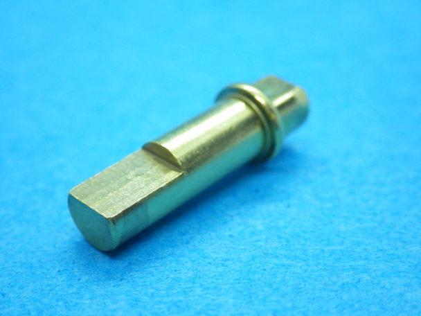 平形シャフト(電気機器用)
