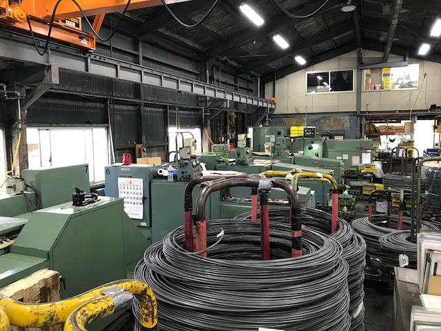 高品質・低コストの締結部品製造におけるポイント