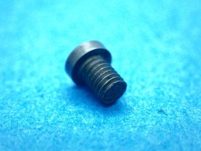 小頭ローヘッド(M3mm×L4mm)
