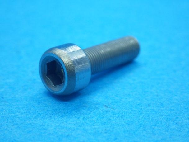 六角穴付きボルトの特徴