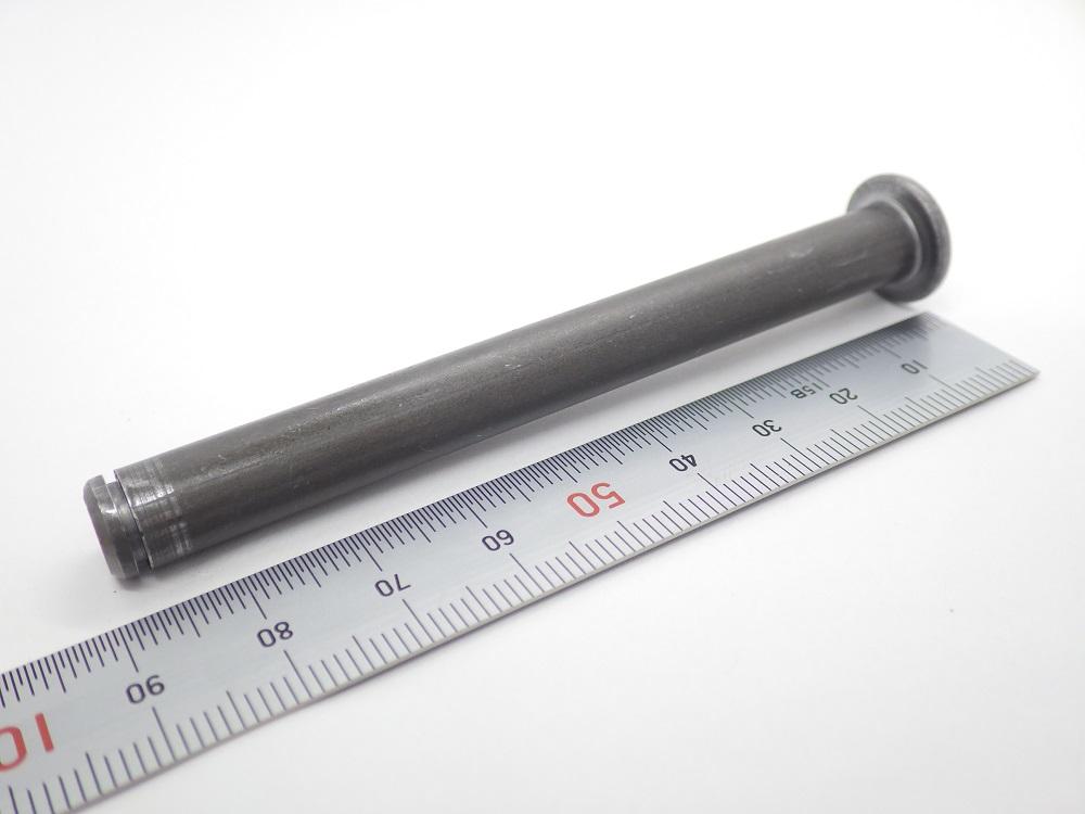 E溝付ヒンジピン( φ9mm×87mm )